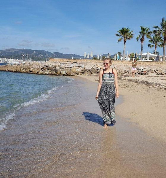 Mes vacances à Palma de Majorque et Magaluf