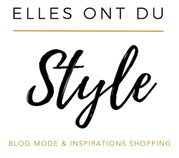 Elles ont du style – Blog mode & inspirations shopping