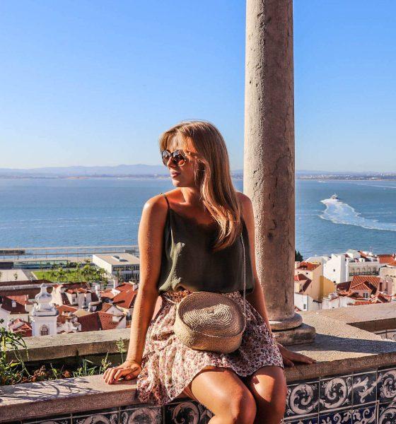 Visiter Lisbonne en 1 semaine